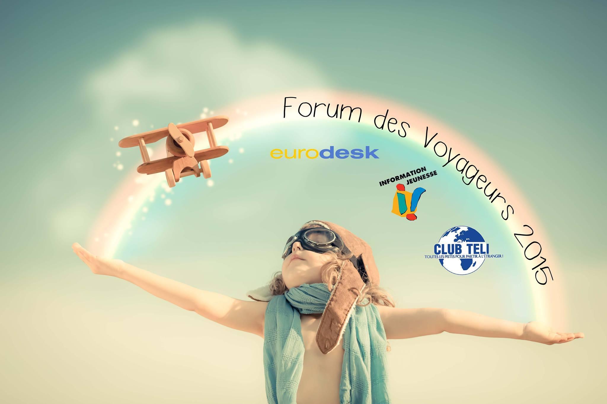 Forum des voyageurs
