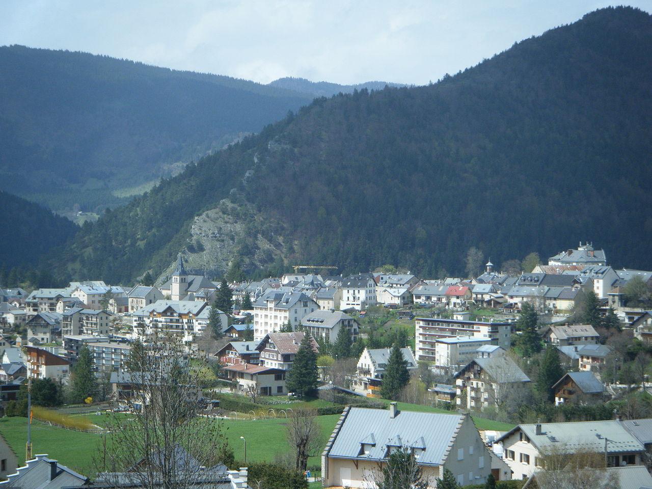Les activités à Villard de Lans