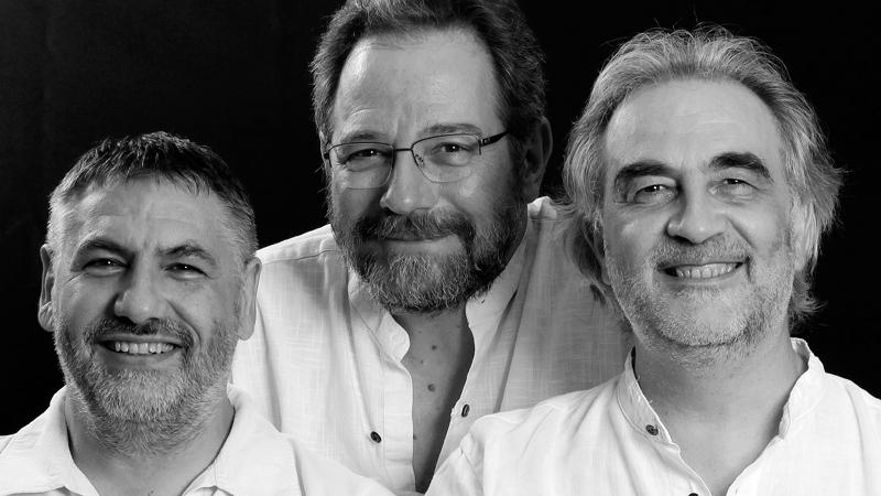 Concert Alzy Trio @ Maison pour Tous des Quatre Montagnes | Villard-de-Lans | Auvergne-Rhône-Alpes | France