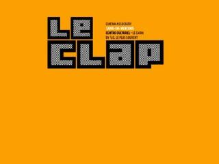Soirée jeune au Clap ! @ Le Clap   Lans-en-Vercors   Auvergne-Rhône-Alpes   France