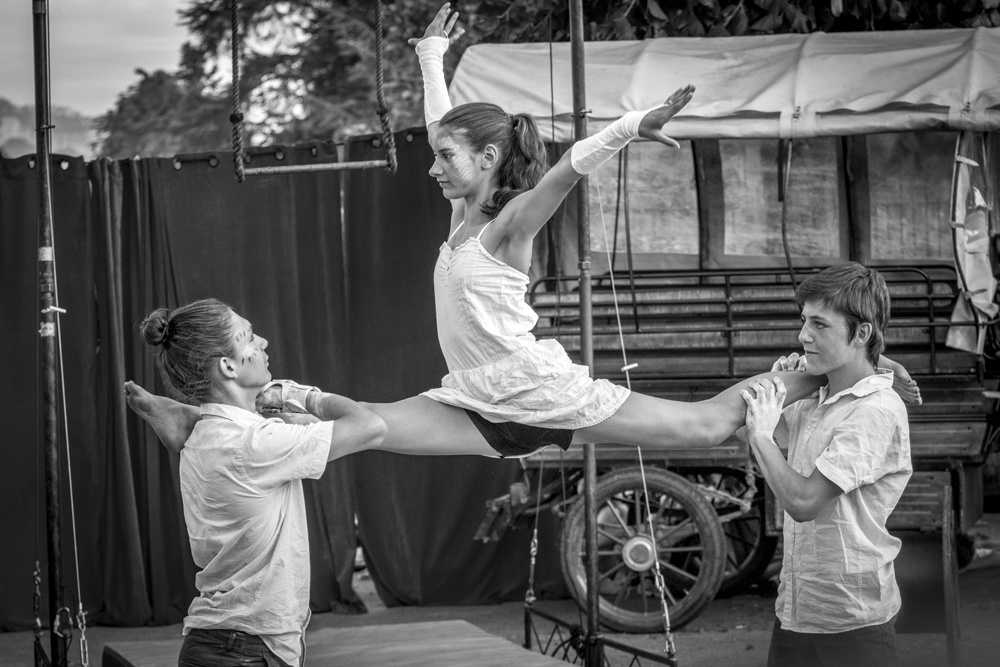 Rétrospective  de la «Formidable Fournée du Firque» @ Parc Pré Ruffier | Saint-Martin-d'Hères | Auvergne-Rhône-Alpes | France