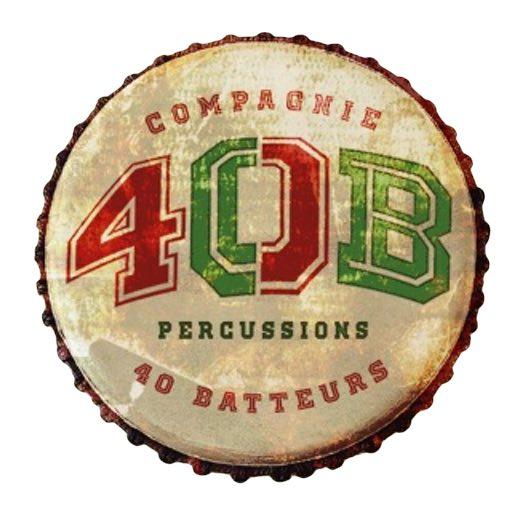 Goûter Percu par la Cie des 40 Batteurs @ CAO d'Autrans