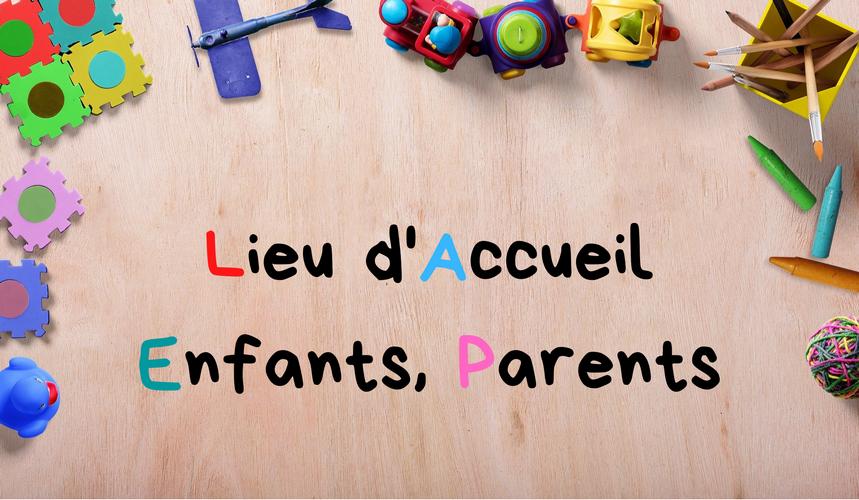 Un projet pour les familles en 2020 : création d'un Lieu d'Accueil Enfants Parents sur le Vercors