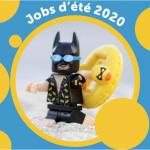 Jobs d'été 2020