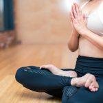 La vie à la maison : continuer une activité physique