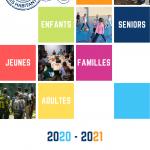 Livret 2020 - 2021 de l'Agopop