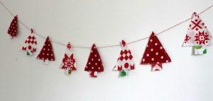 ANNULE DIY : atelier décorations de Noël @ Agopop, Maison des Habitants
