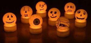 DIY : atelier décorations d'Halloween @ Agopop, Maison des Habitants