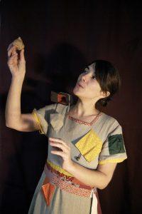 Théâtre jeune public : Histoires de poches @ Agopop, Maison des Habitants