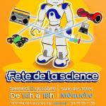 Fête de la Science 2021